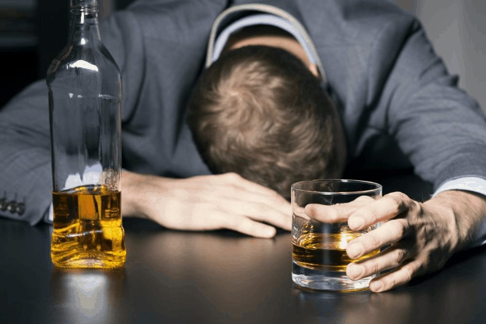 Warning Signs of Alcohol Abuse