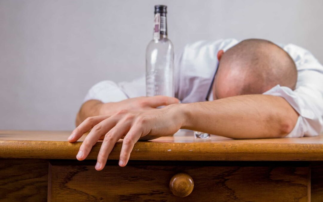 Why Alcoholism leads to Dysfunctional Relationships