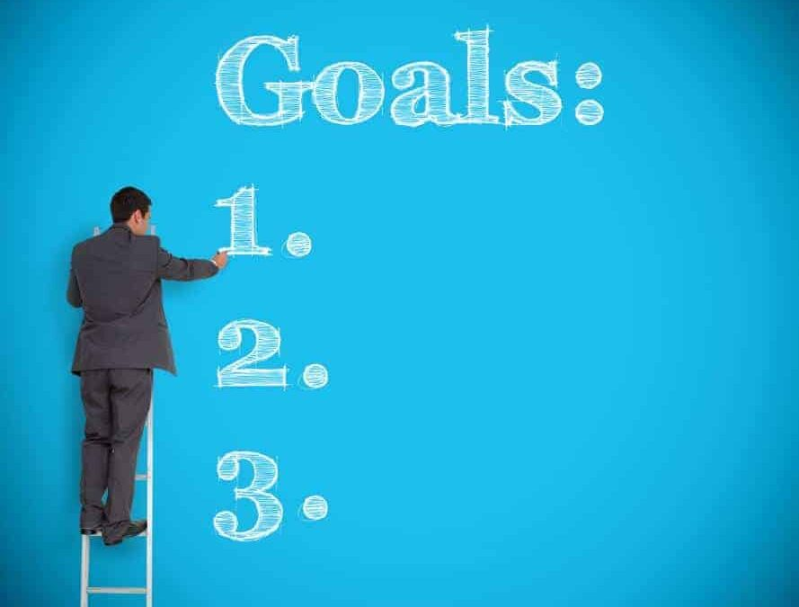 Be SMART with Your Goals this New Year