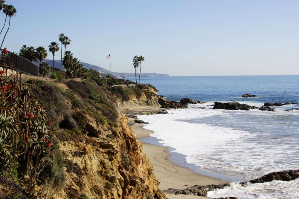 Laguna Beach, Orange County