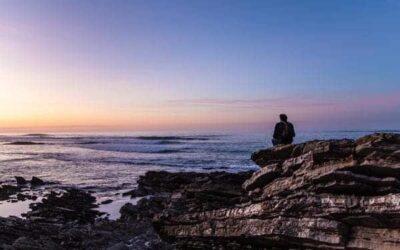 Making Time For Stillness