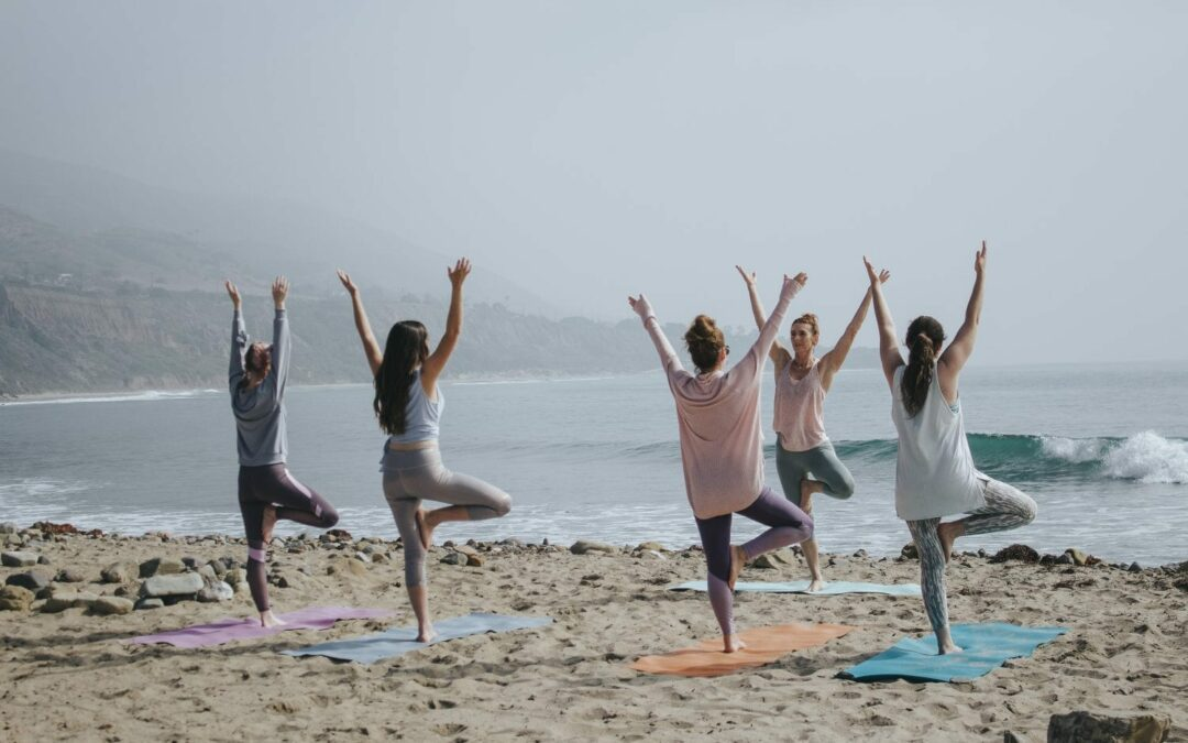 Mind, Body,Spirit: How Yoga can Complement Recovery