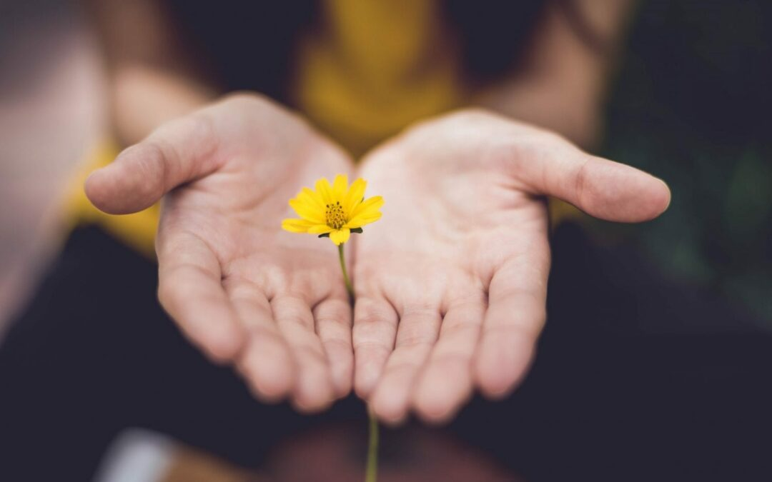 How to Feel Grateful In Any Situation – and Why it's More Important Now Than Ever